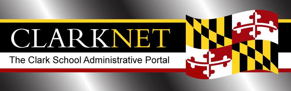 ClarkNet Logo